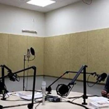 Стремление жить - Интервью В. Матреницкого в программе «Лаборатория сознания» | Фонд Инна - Благотворительный фонд помощи онкобольным