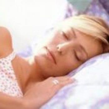Стремление жить - Здоровый сон – здоровое тело! | Фонд Инна
