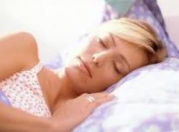 Прагнення жити - Здоровий сон – здорове тіло   Фонд Інна