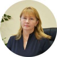 Відгуки - Лариса Виноградова | Фонд Інна