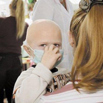 Стремление жить - 10 Млн человек умрет от рака в 2018 году | Фонд Инна