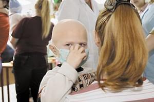 Прагнення жити - 10 млн чоловік помре від раку в 2018 році | Фонд Інна