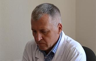 Стремление жить - Беседа с врачем-онкологом 18.09.2014 | Фонд Инна