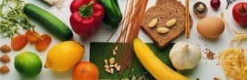 Фонд Инна - Вопросы питания