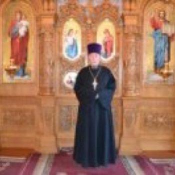 Духовная поддержка - Отец Василий отправился на Афон | Фонд Инна