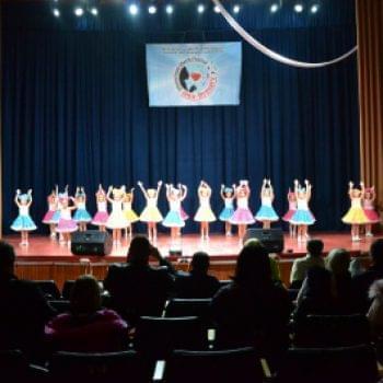 Фонд Інна - Фестиваль «Inna-Brovary» 2018