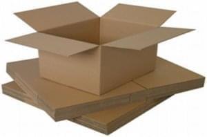 Стремление жить - Осторожно! Картонные коробки! | Фонд Инна