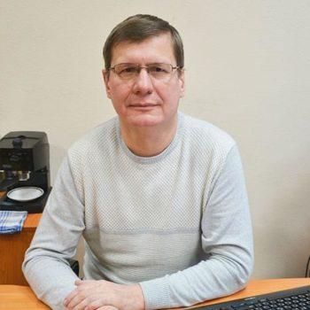 Команда - Виталий Чучеров | Фонд Инна