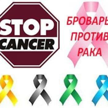 Акції - 4 Лютого – WORLD CANCER DAY | Фонд Інна