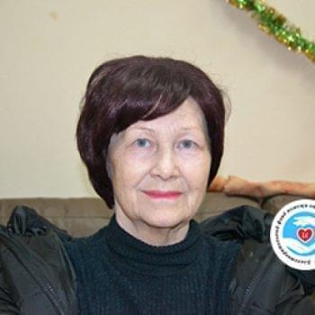 Им нужна помощь - Абраменко Людмила Ивановна | Фонд Инна