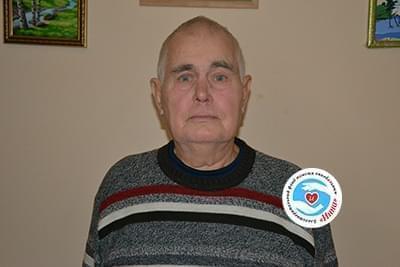 Їм потрібна допомога - Білоусов Костянтин Костянтинович | Фонд Інна