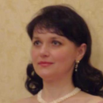 Жюри и ведущие - БОЙКО ИРИНА (Украина) | Фонд Инна