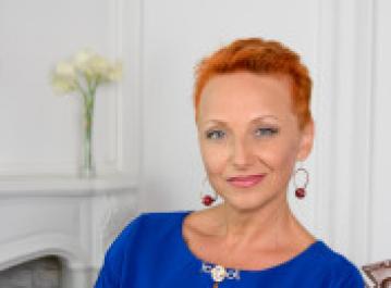 Журі та ведучі - ЛІНКЕ ЕЛЕОНОРА (УКРАЇНА) | Фонд Інна