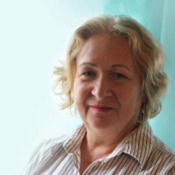 Жюри и ведущие - ДЕМЕНКО АЛЛА (УКРАИНА) | Фонд Инна