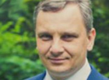 Жюри и ведущие - МАКАХОНСКИ МАРЧИН (ПОЛЬША) | Фонд Инна
