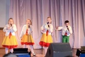 Новости - Благотворительный концерт 13.02.2015! | Фонд Инна