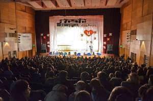 Галерея - Благотворительный концерт! 14.11.2014 | Фонд Инна