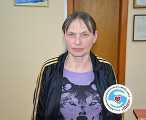 Їм потрібна допомога - Булденко Людмила Павлівна | Фонд Інна