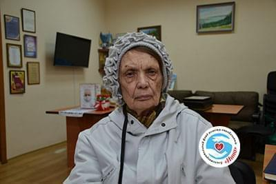 Им нужна помощь - Чумаченко Людмила Тимофеевна | Фонд Инна