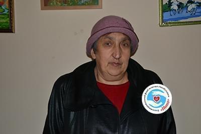 Їм потрібна допомога - Данилик Наталія Володимирівна | Фонд Інна