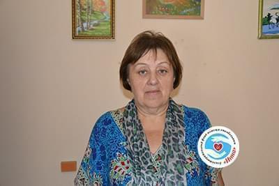 Їм потрібна допомога - Дерюгіна Ірина Василівна | Фонд Інна