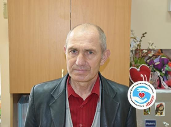 Їм потрібна допомога - Дідківський Антон Борисович | Фонд Інна