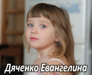 Им нужна помощь - Дяченко Евангелина | Фонд Инна
