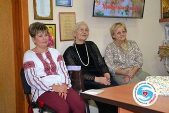 Новости - Еще один день именинника отпраздновали в Фонде | Фонд Инна