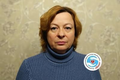 Їм потрібна допомога - Федоренко Лариса Алексіївна | Фонд Інна