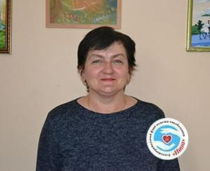 Їм потрібна допомога - Гонсовська Світлана Миколаївна | Фонд Інна