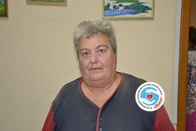 Їм потрібна допомога - Горкава Любов Василівна | Фонд Інна