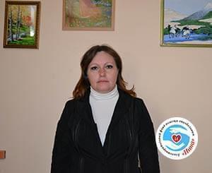 Їм потрібна допомога - Гусакова Оксана Вікторівна   Фонд Інна
