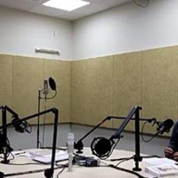 Галерея - Интервью В. Матреницкого в программе «Лаборатория сознания» | Фонд Инна