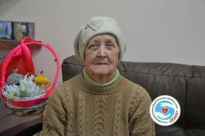 Им нужна помощь - Карпенко Нина Ивановна | Фонд Инна