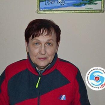 Им нужна помощь - Клименко Татьяна Анатольевна | Фонд Инна