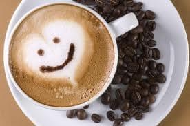 Стремление жить - Кофе — тормоз раковых опухолей | Фонд Инна