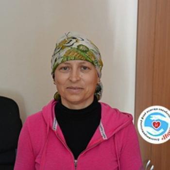 Їм потрібна допомога - Красільнікова Наталія Володимирівна | Фонд Інна - Благодійний фонд допомоги онкохворим