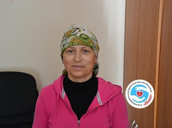 Їм потрібна допомога - Красільнікова Наталія Володимирівна | Фонд Інна