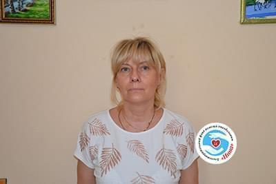 Им нужна помощь - Лаврова Ирина Михайловна | Фонд Инна