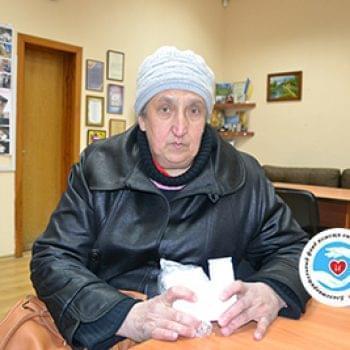 Новости - Лекарства Данилик Наталье | Фонд Инна