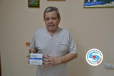 Новости - Лекарство для Александра Ходырева | Фонд Инна