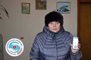 Новости - Лекарство для Гнилуши Татьяны | Фонд Инна