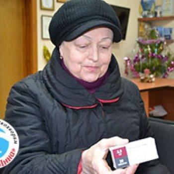 Новости - Лекарство для Клиценко Любови | Фонд Инна