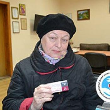 Новости - Лекарство для Любови Клиценко | Фонд Инна