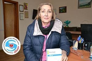 Новости - Лекарство для Токаревой Ольги | Фонд Инна