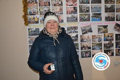 Новости - Лекарство Голденок Наталье   Фонд Инна