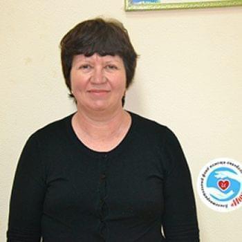 Їм потрібна допомога - Левкуц Валентина Вікторівна | Фонд Інна