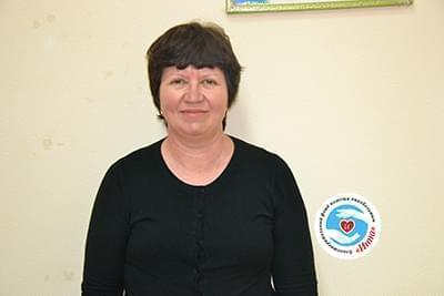 Им нужна помощь - Левкуц Валентина Викторовна | Фонд Инна