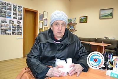 Новини - Ліки Данилик Наталії | Фонд Інна