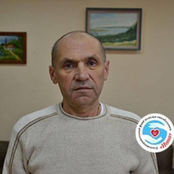 Їм потрібна допомога - Лисенко Володимир Іванович | Фонд Інна